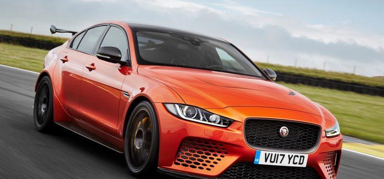 Jaguar lance un projet SV pour la très abordable XE