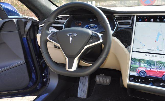 Nouvelle Tesla Model S : quand le vert chasse à grande vitesse le pétrole !
