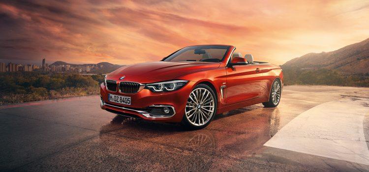 BMW Série 4 : millésime 2017 et plus de prestance ?
