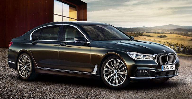 BMW Série 7 : la réplique automobile de l'aviation d'affaires