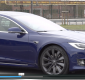 Tesla Model S – Le No-Comment
