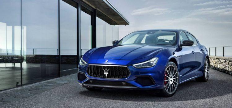 Maserati Ghibli : l'atout final de la chasse ?
