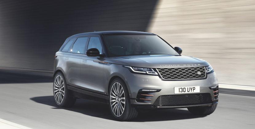 Range Rover Velar: la Range pas comme les autres !