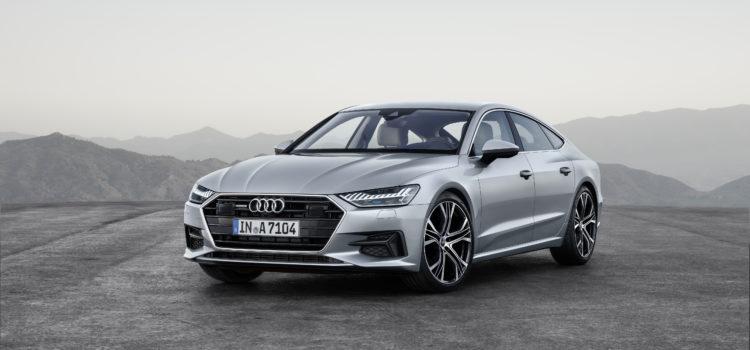 Nouvelle Audi A7 Sportback : Restylage et digitalisation avancés !