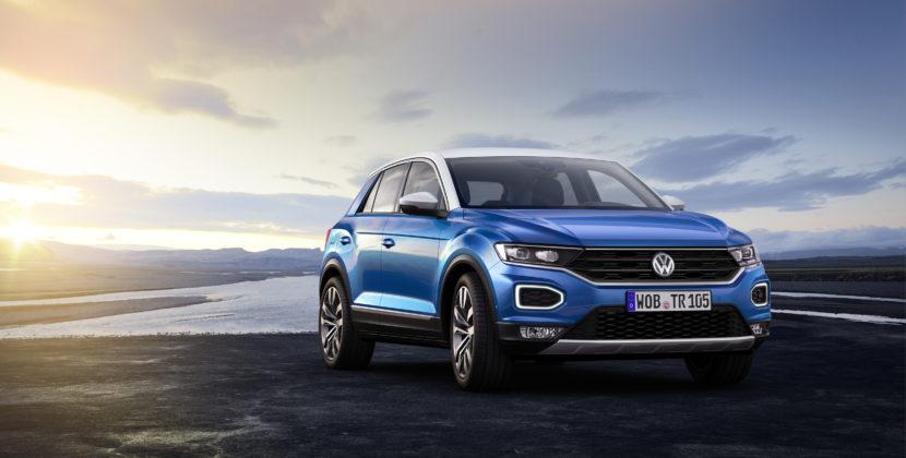Le SUV Volkswagen T-Roc Style 1.0 TSI: vraiment idéal en ville ?