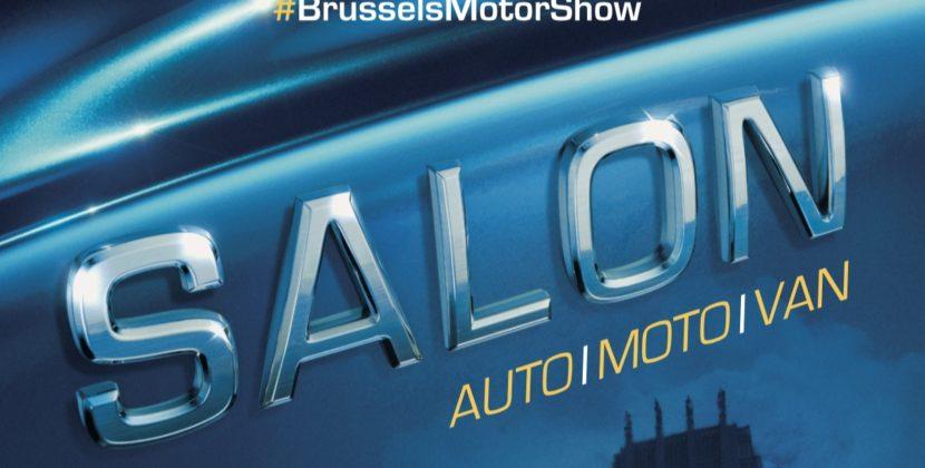 Salon de BRUXELLES : 7 premières mondiales et 8 européennes