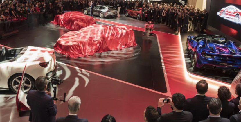 Salon de Genève 2019 : Plus de 100 premières mondiales et européennes