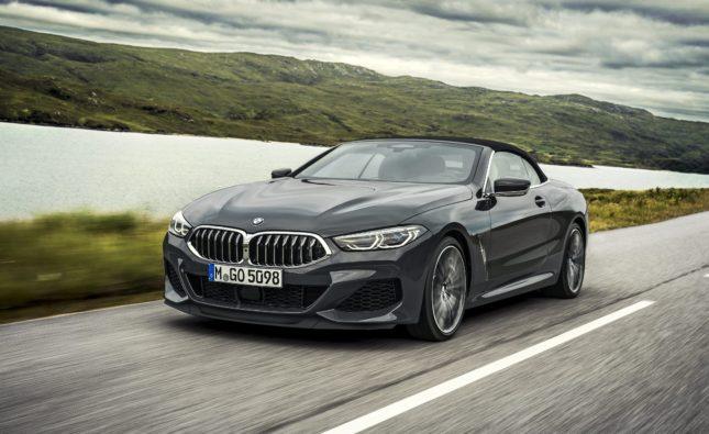La Série 8 de BMW : un confort entre modernité et tradition