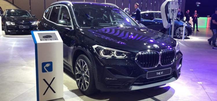 BMW Groupe au Salon de Bruxelles 2020 – Jeroen Lissens
