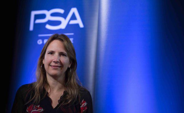PSA au 98ème Salon de l'Automobile à Bruxelles – Anouk Van Vliet