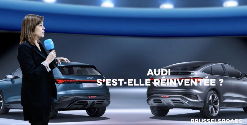 Audi pendant et après la crise du Covid-19 (VIDÉO)