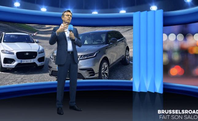 Jaguar Land Rover pendant et après la crise du Covid-19 (VIDÉO)